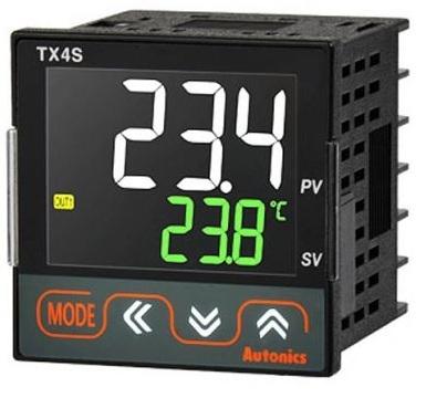 Autonics TX4S-B4S Temperature Controller