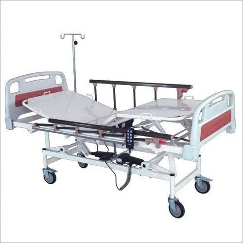 Electeical ICU Bed