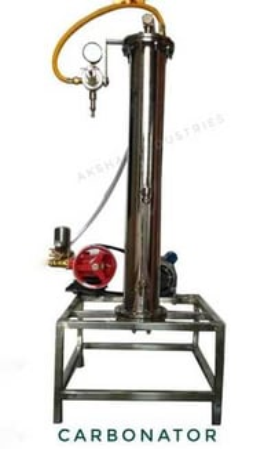 Small Carbonator