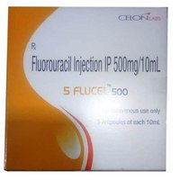 FLUOROURACIL Injection 500mg