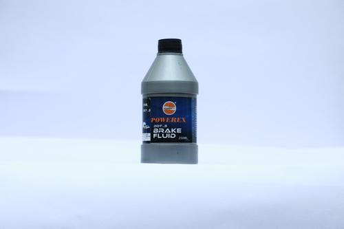 Dot-3 Brake fluid