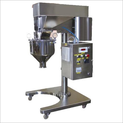 Automatic Multi Mill