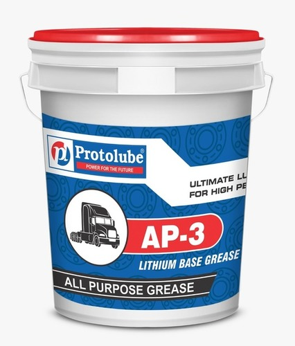 Lithium Base Grease