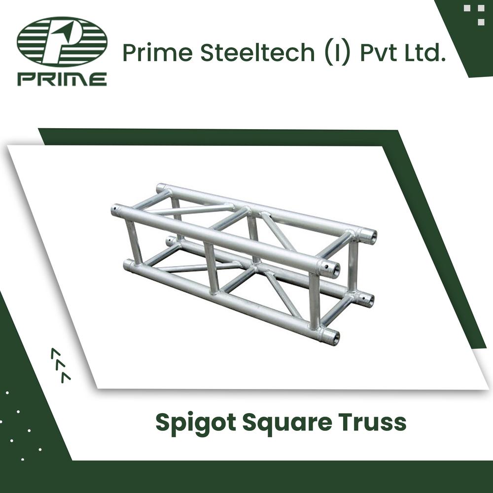 Spigot Square Truss