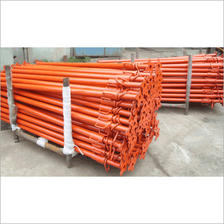 Scaffolding Prop System