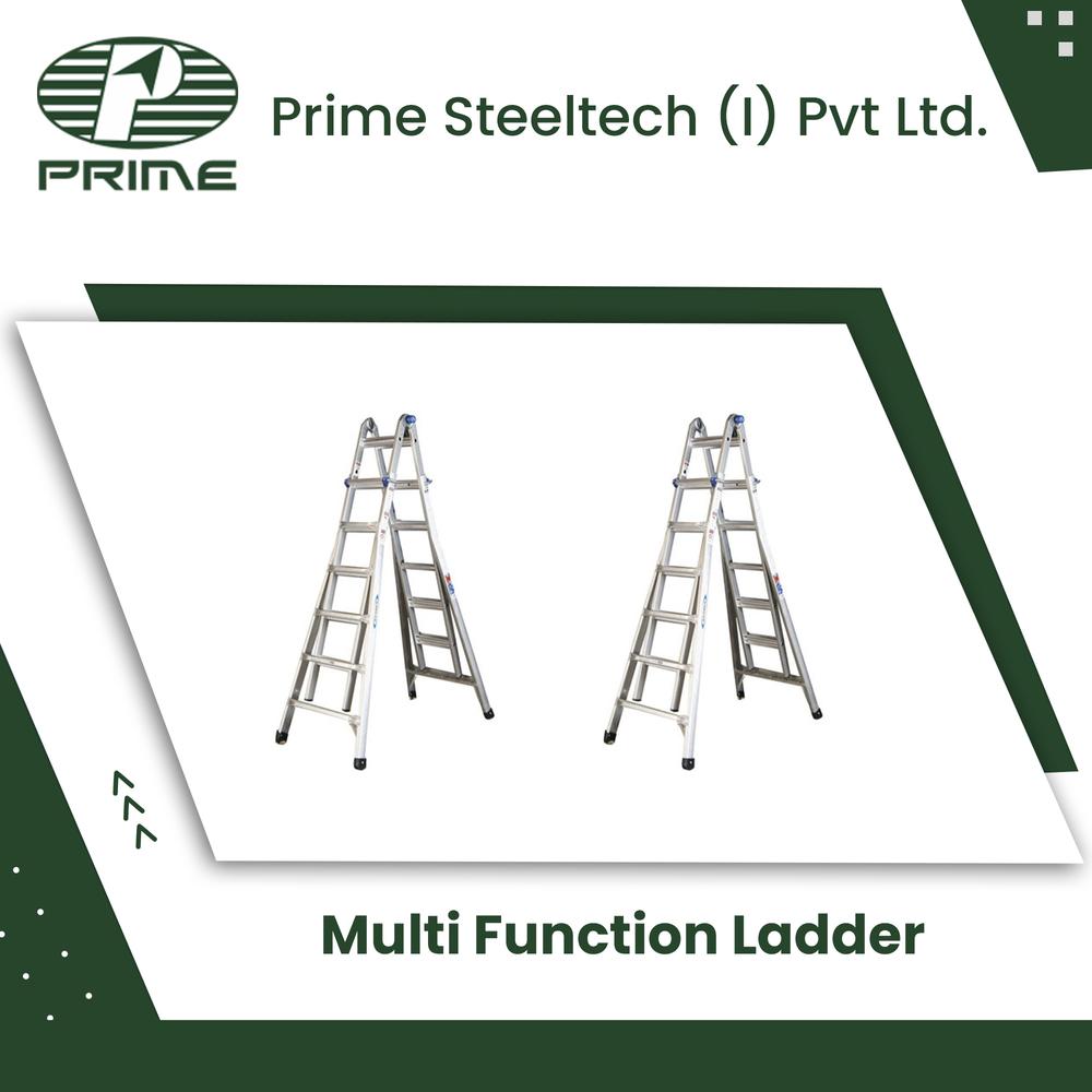 Multi Function Ladder