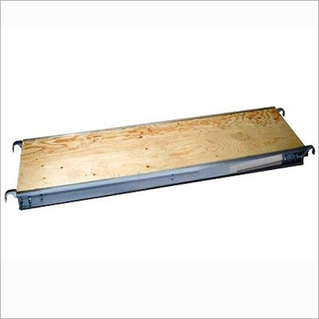 Scaffold Walk Board