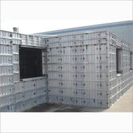 Aluminium Formwork System