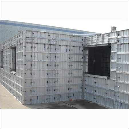 Aluminium Building Form Work