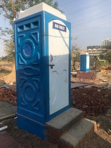 Bio-Dars Bio toilet