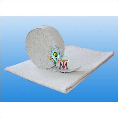 Asbestos Cloth & Tape