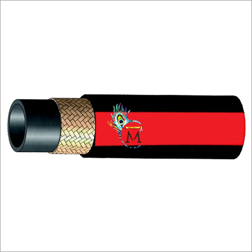 Steam Hose (As per IS: 10655)