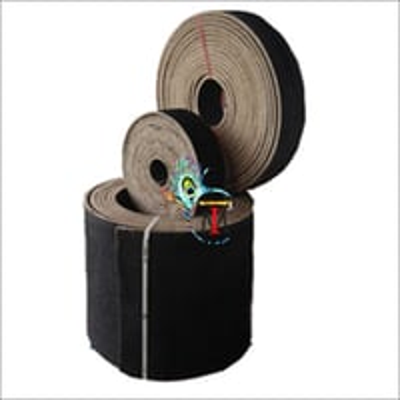Asbestos Brake Liner Belt
