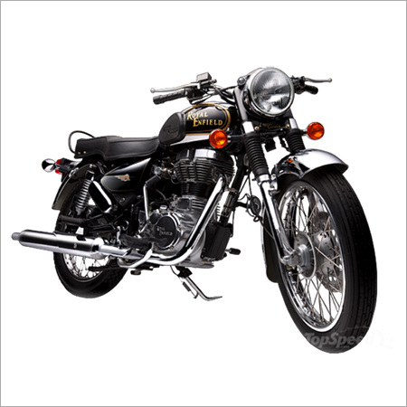 SECOND HAND Royal Enfield Bullet