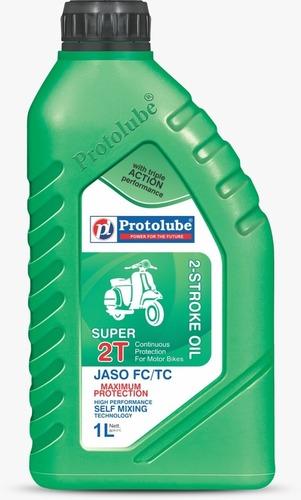 2-Stroke Oil