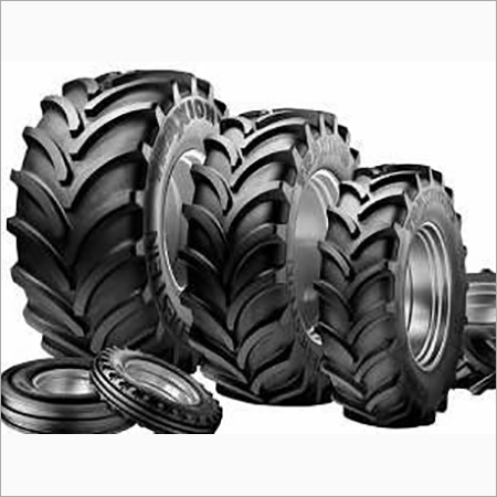 Agricultural Vehicle Tyres