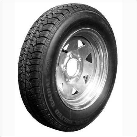 Truck & Bus Tyre