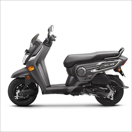 Honda Cliq Scooters