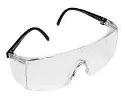3M goggle 1709
