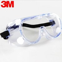 3M goggle 1621 Chemical Splash