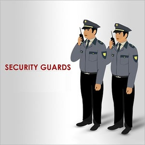 Indian Security Guard Services