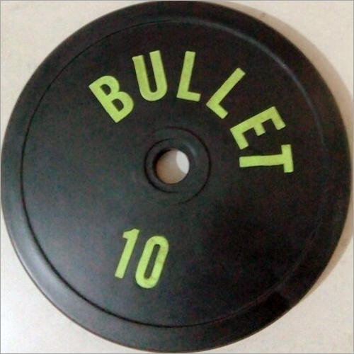 10 kg Weight Plate