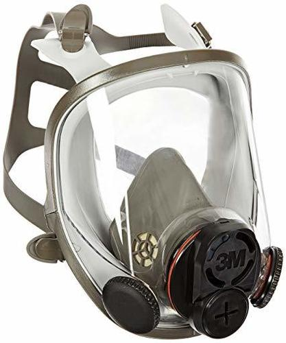3M-6800 Half Facepiece Reusable Respirator