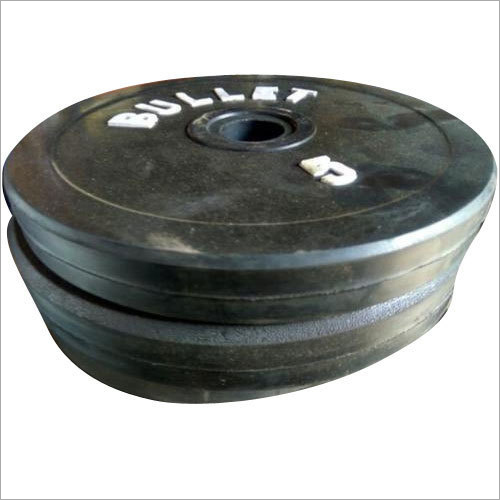 5 kg Weight Plate