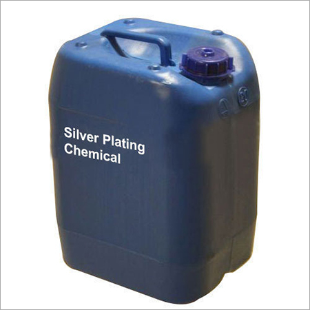 Silver Plating Chemical