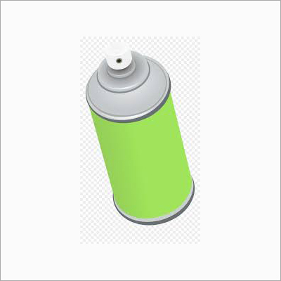 Aerosol Paint Spray Cans