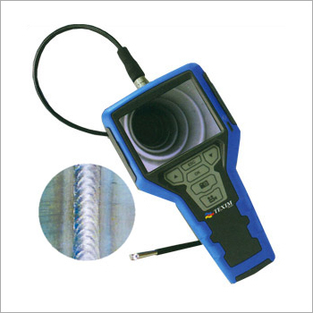 4 Way Video Borescope