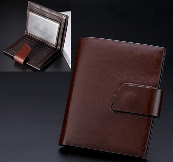Classic Notecase Wallet