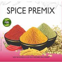 Spice Premix
