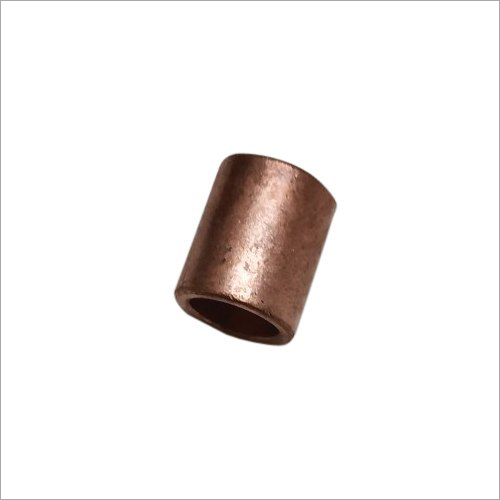 Round Copper Sleeves