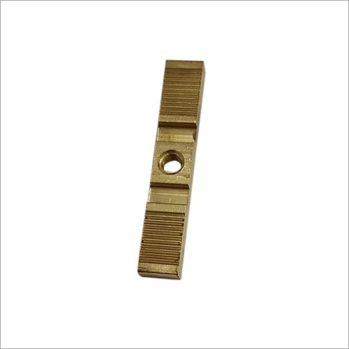 Brass Single Pole Neutral Links