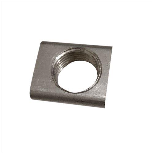 Aluminium Square Nut