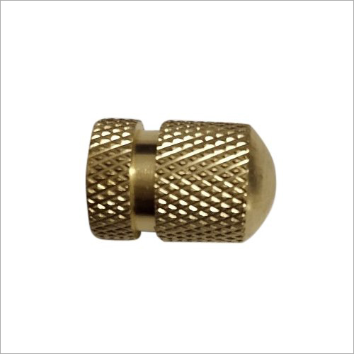 Brass Concrete Anchor