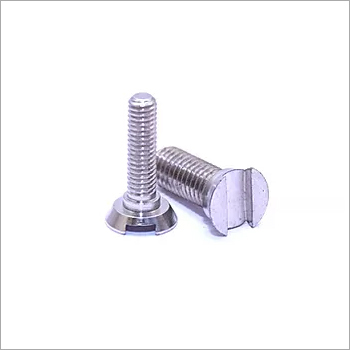 Aluminium Socket Head Screw