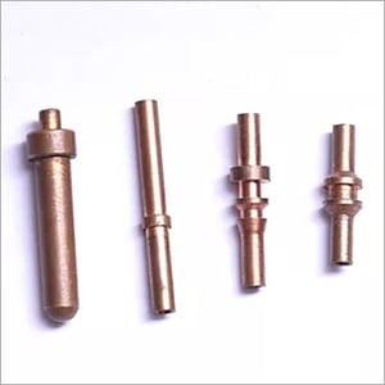 Copper Socket Pin
