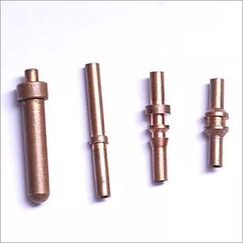 Copper Socket Pin