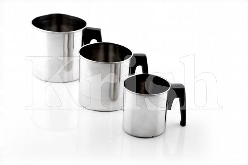 Mug with Bakelite Handle 2