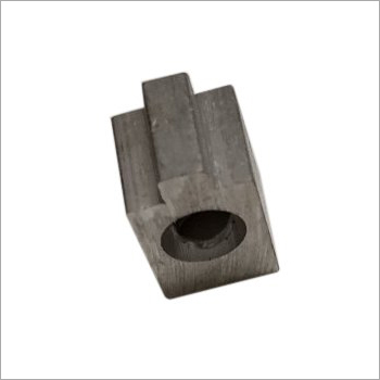 Machine Aluminium Components