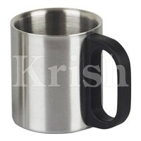 DW Mug with Bakelite Handle