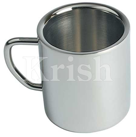 DW Sober Mug