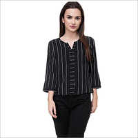 Ladies Formal Wear Top