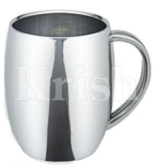 DW Flower Mug
