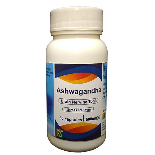 Ashwgandha Capsule