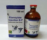 Etamsylate Injection Veterinary