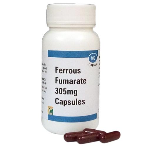 Ferrous Fumarate Capsules