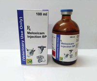 Meloxicam Injection Veterinary